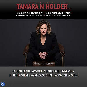 The Law Firm of Tamara N. Holder, LLC