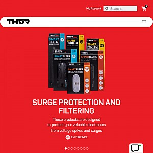 Power Filters - Thor Technologies
