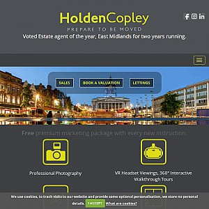 HoldenCopley Estate Agents