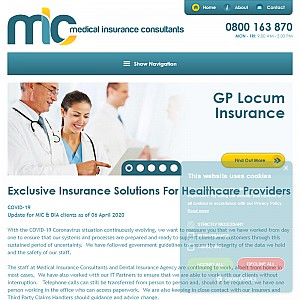 Medical Insurance Consultants