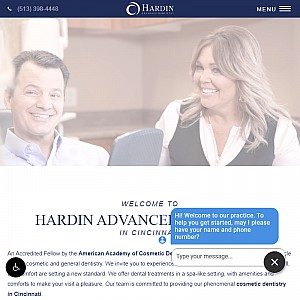 Dentist in Mason, Ohio | Dr. Tara Hardin