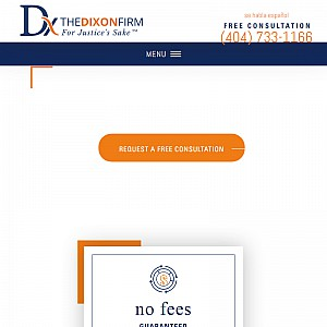 Atlanta Personal Injury Lawyers