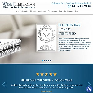 Family Lawyers Wise Lieberman