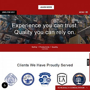 Emergency Restoration Services Los Angeles - Quality Environmental Inc