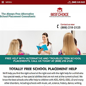 Educational Consultants - Free Placement Help