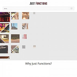 Just Functions Melbourne