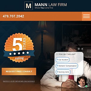 Mann Law Firm