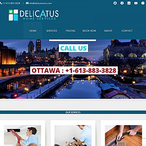 Delicatus Inc - Toronto Duct Cleaning Services Company