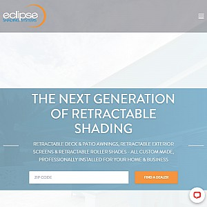 Eclipse Shading System