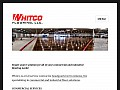 Industrial Concrete Floors by Whitco