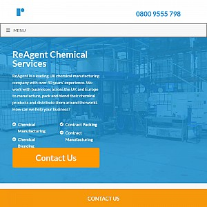 ReAgent Chemical Services