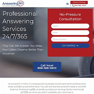 Phone Answering Service Los Angeles | Medical Answering Services | Property Management Answering