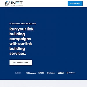 iNet Ventures - SEO That Generates Results