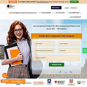 Get online assignment help with some expert guidance