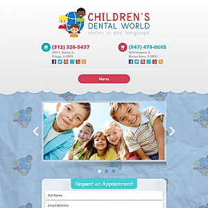 Children's Dental World - Morton Grove