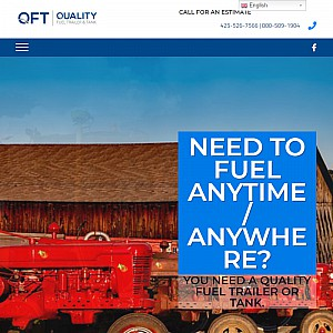 Quality Fuel Trailer and Tank, Inc.