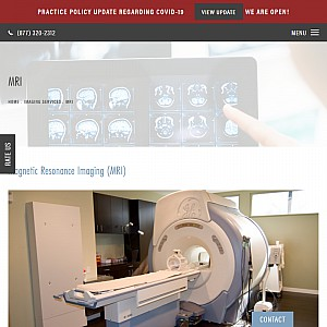 Optima Diagnostic Imaging