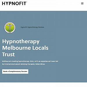Hypnofit Hypnotherapy Melbourne