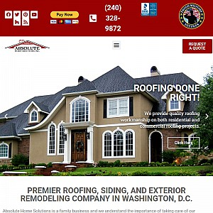Absolute Home Solutions