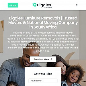Turtlejar Movers | Furniture Removals & Moving Company