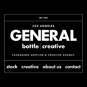 General Bottle Supply - Wholesale Glass & Plastic Bottles, Jars, Caps & Specialty Containers