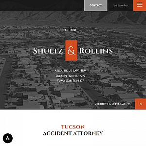 Tucson Accident Lawyers