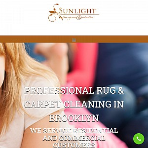 Sun Light Fine Rug Care & Restoration Brooklyn