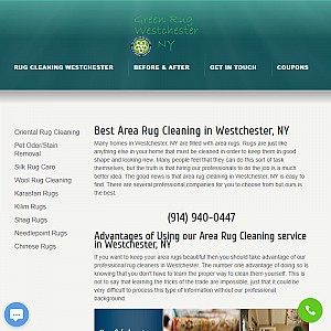 Cleaning Service Westchester