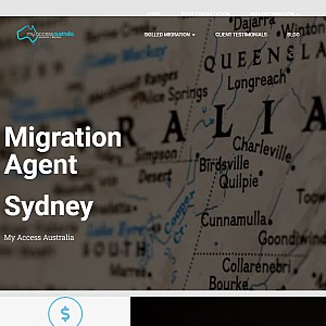My Access Australia - Migration Agents, Sydney