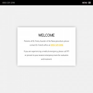 Knee Replacement Los Angeles - Nanoknee