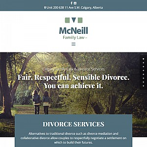 McNeill Family Law