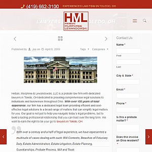 Heban, Murphree & Lewandowski, LLC