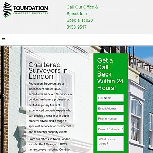 Foundation Surveyors