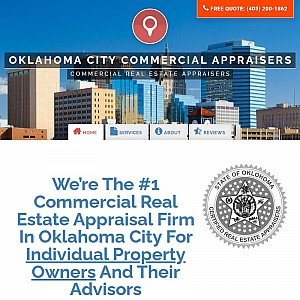 Oklahoma City Commercial Appraisers