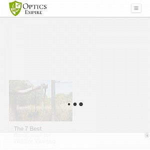Optics Empire | Information on Optics and the Great Outdoors