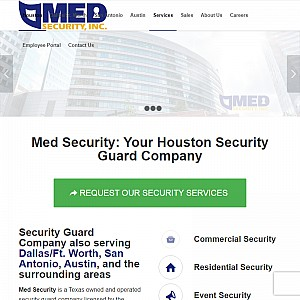 Med Security Inc