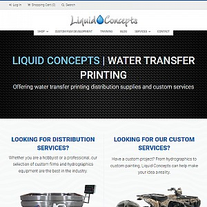 Liquid Concepts, LLC