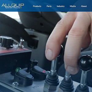 Allquip Water Trucks For Sale