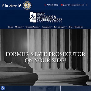 The Reep Law Firm