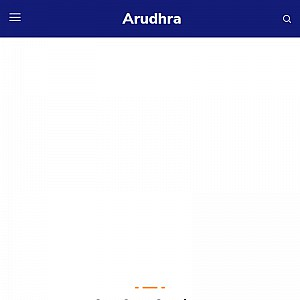 Web Design Company - Arudhra Innovations