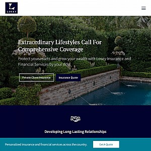 Losey Insurance & Financial Services