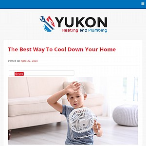 Yukon Heating and Plumbing