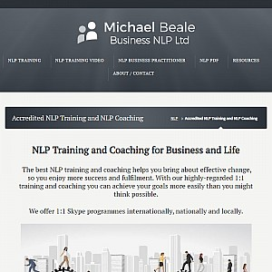 NLP Training | 1:1 NLP Training Worldwide