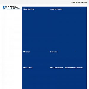 Sarisohn, Carner & DeVita Accident Counsel