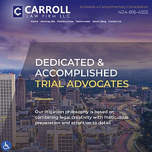 Carroll Law Firm LLC