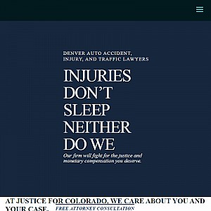 Denver Personal Injury Lawyers
