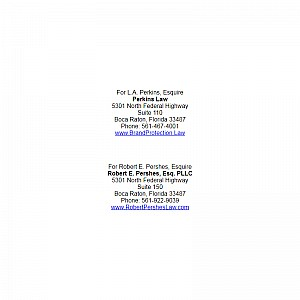 Perkins Pershes, PLLC