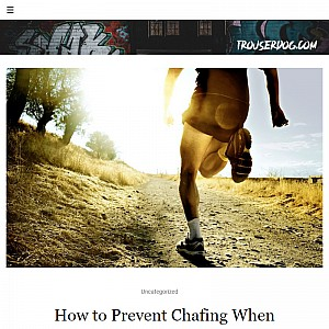 Source for men's fashion, grooming, skincare, hair care, tattoo care, and EDC reviews