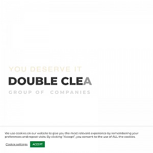 Office & Commercial Cleaning Services - Double Clean Inc.