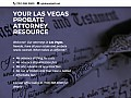 Las Vegas Estate Planning Lawyer